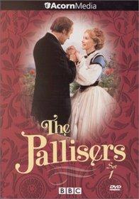 The Pallisers, Set 1