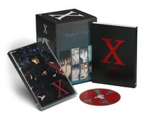 X - One (TV Series, Vol. 1) - With Series Box