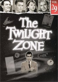 The Twilight Zone - Vol. 29