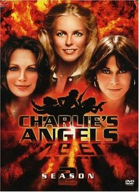 Charlie's Angels - The Complete Second Season