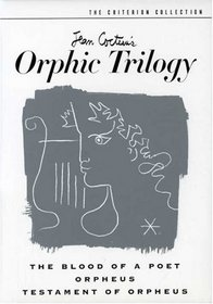 Orphic Trilogy - Criterion Collection