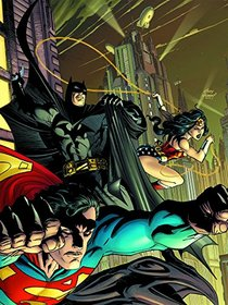 Justice League: Gods & Monsters (DVD)
