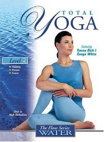 Total Yoga: The Flow Series - Water