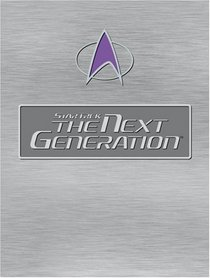 Star Trek The Next Generation - The Complete Seventh Season