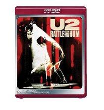 U2 - Rattle & Hum [HD DVD]