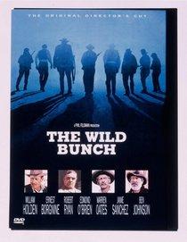 The Wild Bunch - The Original Director's Cut