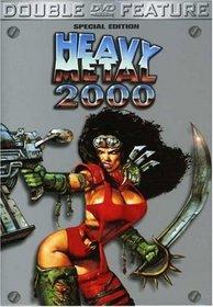 Heavy Metal/Heavy Metal 2000