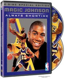 Magic Johnson - Always Showtime (Two-Disc Special Edition)