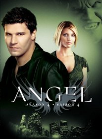 Angel - Season Four (Slim Set)