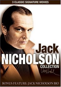 Jack Nicholson Signature Collection