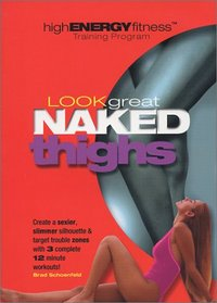 Look Great Naked - Thighs