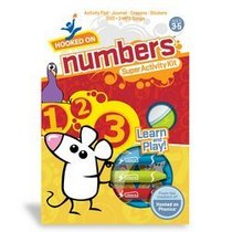 Hooked on Numbers Super Activity Kit