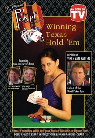 The Ultimate Poker Company: Winning Texas Hold 'Em
