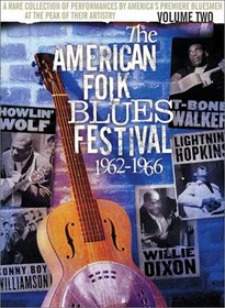 The American Folk Blues Festival 1962-1966, Vol. 2