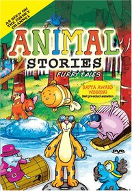 Animal Stories: Furry Tales