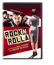 RocknRolla (Special Edition)