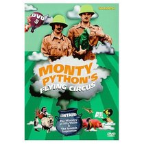 Monty Python's Flying Circus - Disc 5