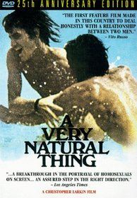 A Very Natural Thing (25th Anniversary Edition)