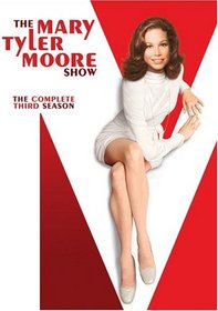 The Mary Tyler Moore Show - The Complete Third Season (1972)