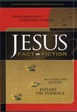 JESUS - Fact Or Fiction