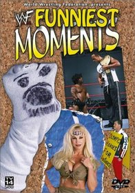 WWF - Funniest Moments
