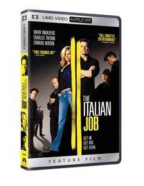The Italian Job [UMD for PSP]