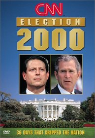 CNN - Election 2000