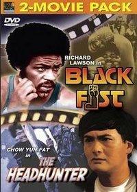 Black Fist: Head Hunter