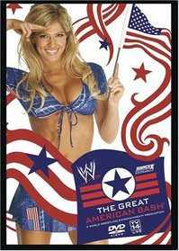 WWE Great American Bash 2005