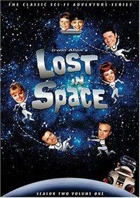 Lost in Space - Season 2, Vol. 1
