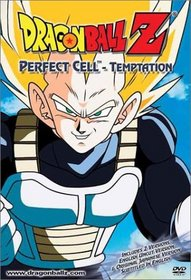 Dragon Ball Z - Perfect Cell - Temptation