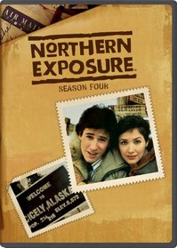 Northern Exposure: Season Four