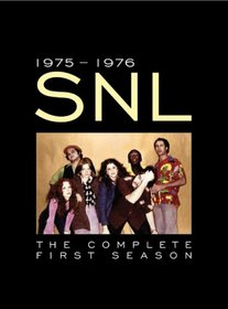 Saturday Night Live: The Complete First Season, 1975-1976