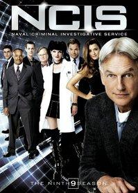 NCIS: The Complete Ninth Season