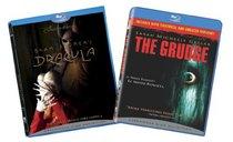 Bram Stoker's Dracula / Grudge [Blu-ray]