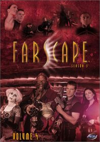 Farscape Season 3, Vol. 4