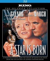 A Star is Born (Kino Classics Edition) [Blu-ray]