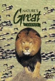 Nature's Great Events: Hunts