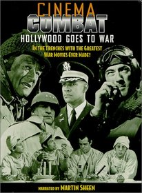 Cinema Combat: Hollywood Goes to War (1998)