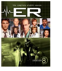 ER - The Complete Eighth Season