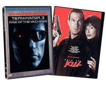 Terminator 3: Rise of the Machines/Hard to Kill