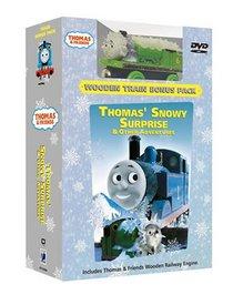 Thomas and Friends: Thomas' Snowy Surprise