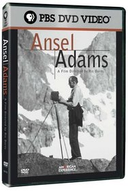Ansel Adams - A Documentary Film