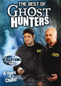 Ghost Hunters: The Best of Ghost Hunters
