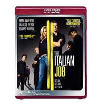The Italian Job [HD DVD]