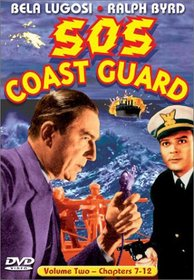 SOS Coast Guard Vol. 2 Chapters 7-12