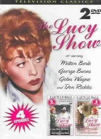 Lucy Show (2pc) (Slip)