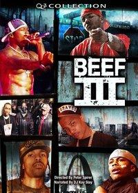 Beef, Vol. 3