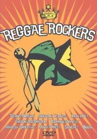 Various Artists - Reggae Rockers Sunsplash DVD