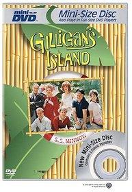 Gilligan's Island: Two on a Raft/Home Sweet Hut (Mini-DVD)